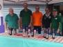 Stand de Los Vinos en el Mercadillo con Bodega Fernando