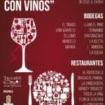 """Viernes de Julio: """"Teguesteando con Vinos"""""""