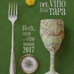 La X edición de la Ruta del Vino y la Tapa de Tegueste ya cuenta con su pasaporte