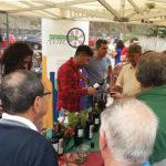 """La Uva, protagonista de los """"Tesoros Agroalimentarios"""" en el Mercado de Tegueste"""